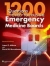 1200 Questions to Help You Pass the Emergency Medicine Boards Amer Z. Aldeen, David H. Rosenbaum 9781451131628