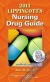2011 Lippincott's Nursing Drug Guide Canadian Version with Web Resources Amy  M Karch 9781609132347