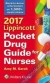 2017 Lippincott Pocket Drug Guide for Nurses Amy M. Karch 9781496353788