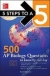 5 Steps to a 5 500 AP Biology Questions to Know by Test Day, 2nd edition Mina Lebitz 9780071847520