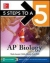 5 Steps to a 5 AP Biology 2016 Mark Anestis, Kellie Ploeger Cox 9780071850339