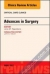 Advances in Surgery, An Issue of Critical Care Clinics Lena M. Napolitano 9780323524001