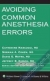Avoiding Common Anesthesia Errors Catherine Marcucci, Norman A. Cohen, David G. Metro, Jeffrey R. Kirsch 9780781788472