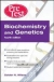 Biochemistry and Genetics: Pretest Self-Assessment and Review, Fourth Edition ISE Golder N. Wilson 9780071313384