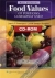 Bowes and Church's Food Values of Portions Commonly Used on CD-ROM Jean A Pennington, Judith S Douglass 9780781769266