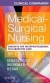 Clinical Companion for Medical-Surgical Nursing Donna D. Ignatavicius, Chris Winkelman 9780323461702