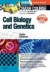 Crash Course Cell Biology and Genetics Updated Print + eBook edition Matthew Stubbs, Narin Suleyman, Daniel Dr Horton-Szar 9780723438762