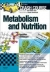 Crash Course: Metabolism and Nutrition Amber Appleton, Olivia Van Bergen, Daniel Horton-Szar 9780723436263