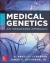 Medical Genetics G. Bradley Schaefer, James N. Thompson Jr. 9780071664387