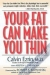 Your Fat Can Make You Thin Calvin Ezrin, Kristen L. Caron 9780737305760